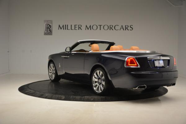 New 2017 Rolls-Royce Dawn for sale Sold at Alfa Romeo of Westport in Westport CT 06880 5