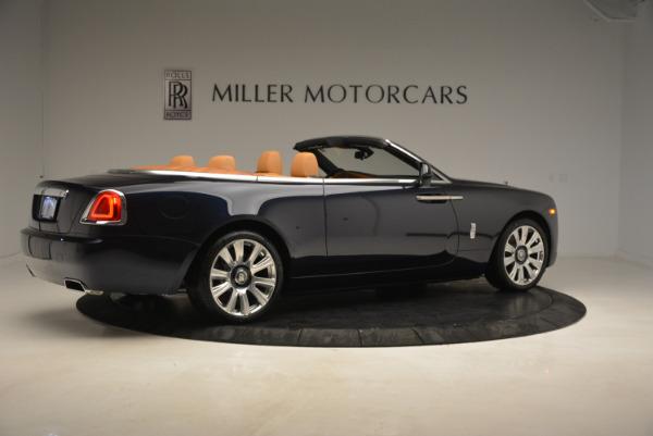 New 2017 Rolls-Royce Dawn for sale Sold at Alfa Romeo of Westport in Westport CT 06880 8