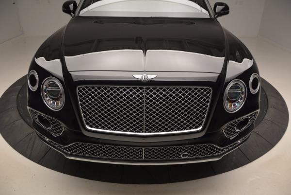New 2017 Bentley Bentayga for sale Sold at Alfa Romeo of Westport in Westport CT 06880 13