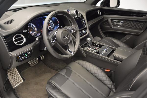 New 2017 Bentley Bentayga for sale Sold at Alfa Romeo of Westport in Westport CT 06880 23