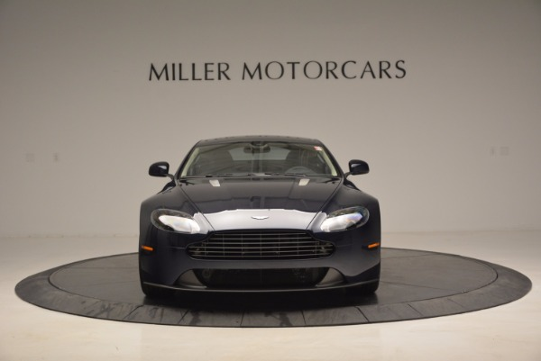 Used 2016 Aston Martin V8 Vantage for sale Sold at Alfa Romeo of Westport in Westport CT 06880 12