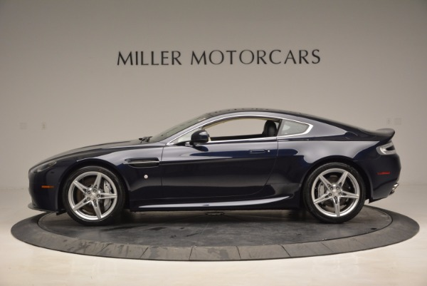 Used 2016 Aston Martin V8 Vantage for sale Sold at Alfa Romeo of Westport in Westport CT 06880 3