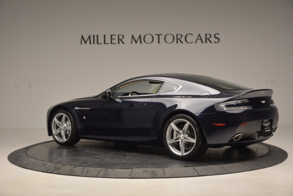 Used 2016 Aston Martin V8 Vantage for sale Sold at Alfa Romeo of Westport in Westport CT 06880 4