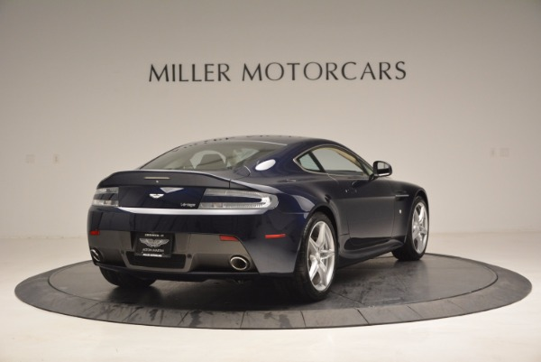 Used 2016 Aston Martin V8 Vantage for sale Sold at Alfa Romeo of Westport in Westport CT 06880 7