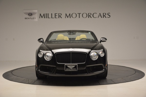 Used 2013 Bentley Continental GT V8 for sale Sold at Alfa Romeo of Westport in Westport CT 06880 13