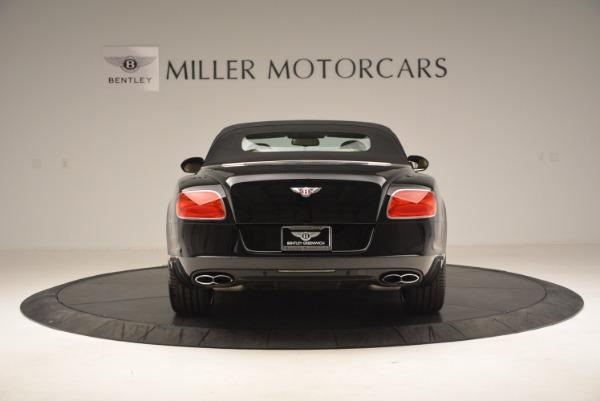 Used 2013 Bentley Continental GT V8 for sale Sold at Alfa Romeo of Westport in Westport CT 06880 19