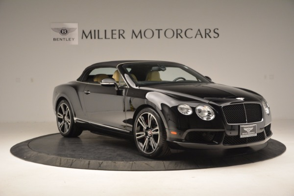 Used 2013 Bentley Continental GT V8 for sale Sold at Alfa Romeo of Westport in Westport CT 06880 24