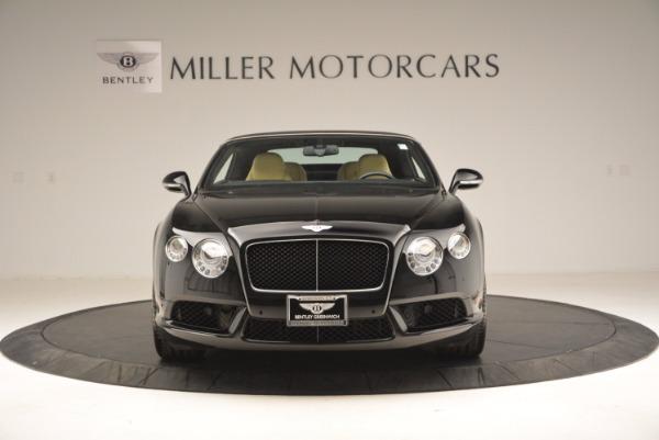 Used 2013 Bentley Continental GT V8 for sale Sold at Alfa Romeo of Westport in Westport CT 06880 25