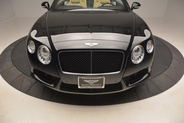 Used 2013 Bentley Continental GT V8 for sale Sold at Alfa Romeo of Westport in Westport CT 06880 26