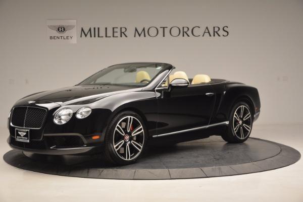 Used 2013 Bentley Continental GT V8 for sale Sold at Alfa Romeo of Westport in Westport CT 06880 3