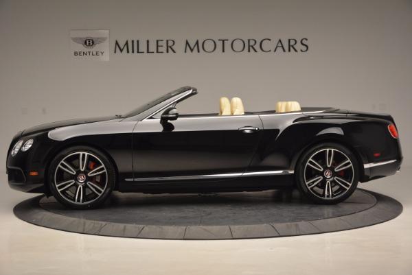 Used 2013 Bentley Continental GT V8 for sale Sold at Alfa Romeo of Westport in Westport CT 06880 4