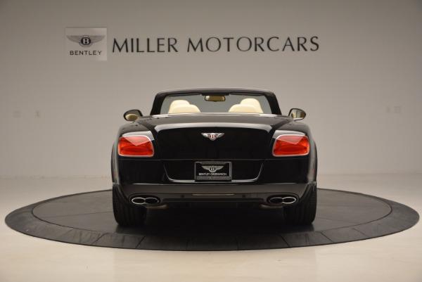 Used 2013 Bentley Continental GT V8 for sale Sold at Alfa Romeo of Westport in Westport CT 06880 7