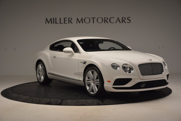 Used 2016 Bentley Continental GT V8 for sale Sold at Alfa Romeo of Westport in Westport CT 06880 10