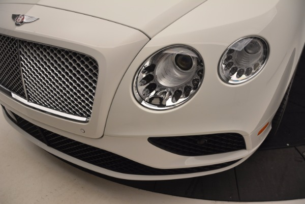 Used 2016 Bentley Continental GT V8 for sale Sold at Alfa Romeo of Westport in Westport CT 06880 14