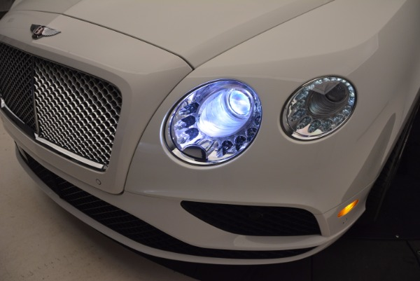 Used 2016 Bentley Continental GT V8 for sale Sold at Alfa Romeo of Westport in Westport CT 06880 16