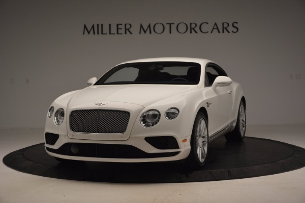 Used 2016 Bentley Continental GT V8 for sale Sold at Alfa Romeo of Westport in Westport CT 06880 1