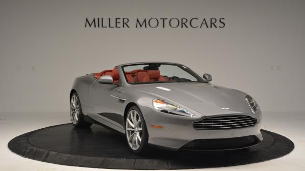 New 2016 Aston Martin DB9 GT Volante for sale Sold at Alfa Romeo of Westport in Westport CT 06880 11