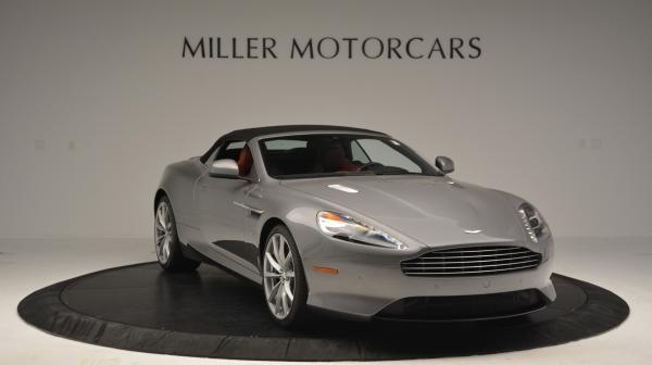 New 2016 Aston Martin DB9 GT Volante for sale Sold at Alfa Romeo of Westport in Westport CT 06880 17