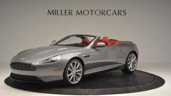 New 2016 Aston Martin DB9 GT Volante for sale Sold at Alfa Romeo of Westport in Westport CT 06880 2