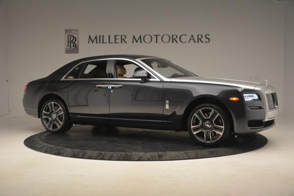 Used 2017 Rolls-Royce Ghost for sale Sold at Alfa Romeo of Westport in Westport CT 06880 10