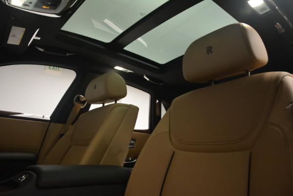 Used 2017 Rolls-Royce Ghost for sale Sold at Alfa Romeo of Westport in Westport CT 06880 20