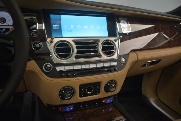 Used 2017 Rolls-Royce Ghost for sale Sold at Alfa Romeo of Westport in Westport CT 06880 22
