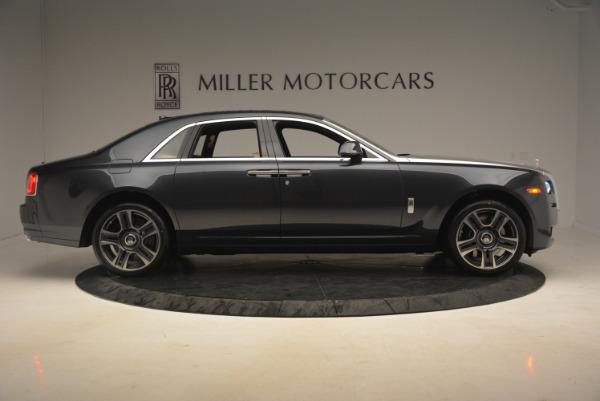 Used 2017 Rolls-Royce Ghost for sale Sold at Alfa Romeo of Westport in Westport CT 06880 9