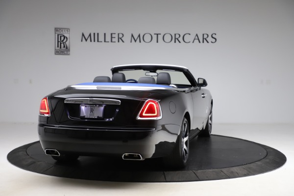 Used 2017 Rolls-Royce Dawn for sale $239,900 at Alfa Romeo of Westport in Westport CT 06880 8