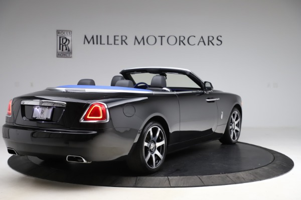 New 2017 Rolls-Royce Dawn for sale Sold at Alfa Romeo of Westport in Westport CT 06880 9