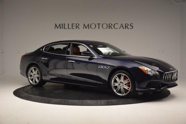 New 2017 Maserati Quattroporte S Q4 for sale Sold at Alfa Romeo of Westport in Westport CT 06880 10