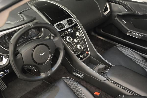 Used 2016 Aston Martin Vanquish Convertible for sale Sold at Alfa Romeo of Westport in Westport CT 06880 25