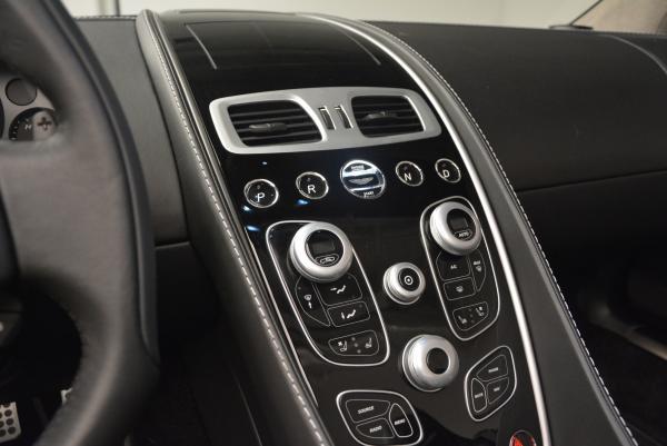 Used 2016 Aston Martin Vanquish Convertible for sale Sold at Alfa Romeo of Westport in Westport CT 06880 28