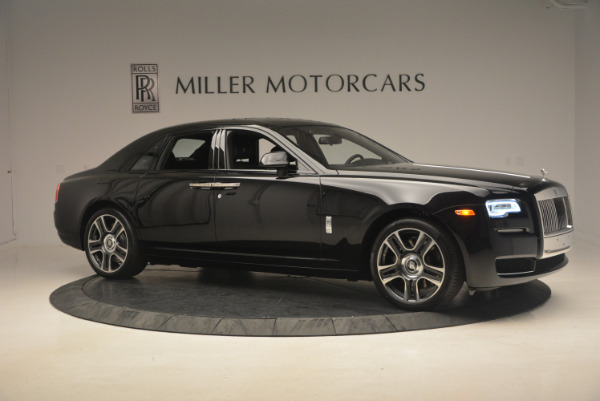 New 2017 Rolls-Royce Ghost for sale Sold at Alfa Romeo of Westport in Westport CT 06880 10