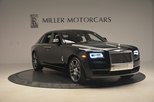 New 2017 Rolls-Royce Ghost for sale Sold at Alfa Romeo of Westport in Westport CT 06880 11