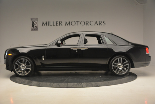 New 2017 Rolls-Royce Ghost for sale Sold at Alfa Romeo of Westport in Westport CT 06880 3