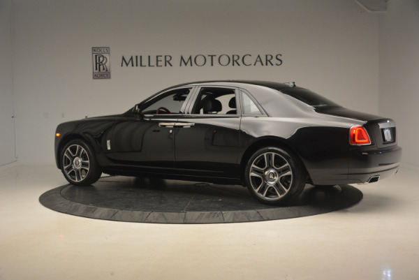 New 2017 Rolls-Royce Ghost for sale Sold at Alfa Romeo of Westport in Westport CT 06880 4