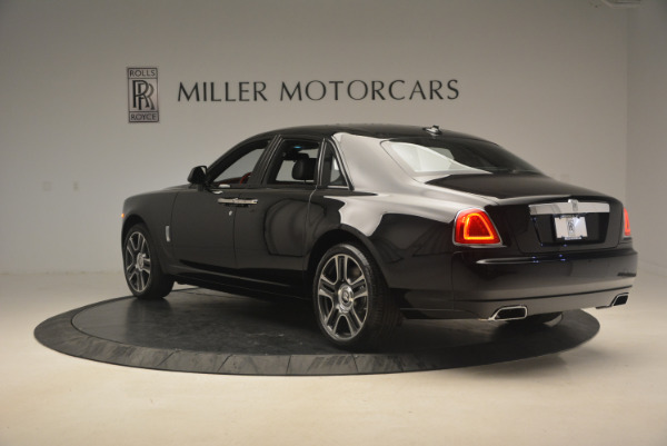 New 2017 Rolls-Royce Ghost for sale Sold at Alfa Romeo of Westport in Westport CT 06880 5