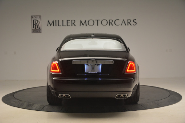 New 2017 Rolls-Royce Ghost for sale Sold at Alfa Romeo of Westport in Westport CT 06880 6
