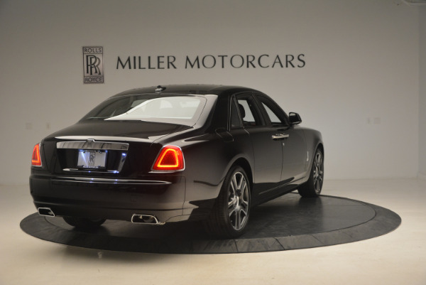 New 2017 Rolls-Royce Ghost for sale Sold at Alfa Romeo of Westport in Westport CT 06880 7