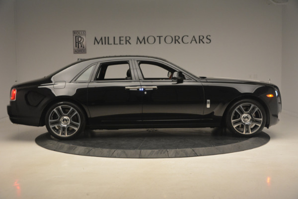 New 2017 Rolls-Royce Ghost for sale Sold at Alfa Romeo of Westport in Westport CT 06880 9