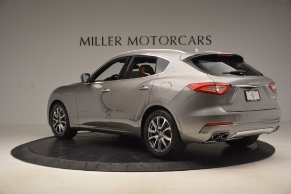 New 2017 Maserati Levante for sale Sold at Alfa Romeo of Westport in Westport CT 06880 5