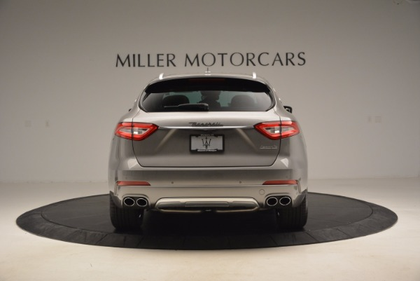 New 2017 Maserati Levante for sale Sold at Alfa Romeo of Westport in Westport CT 06880 6