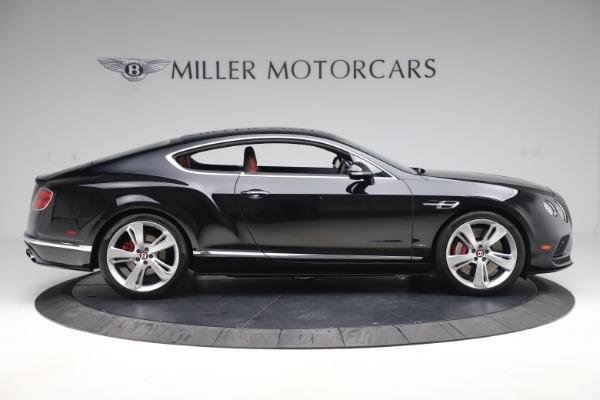 Used 2017 Bentley Continental GT V8 S for sale Sold at Alfa Romeo of Westport in Westport CT 06880 10