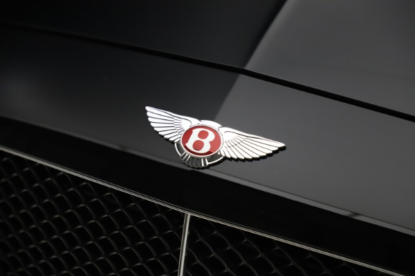 Used 2017 Bentley Continental GT V8 S for sale Sold at Alfa Romeo of Westport in Westport CT 06880 14