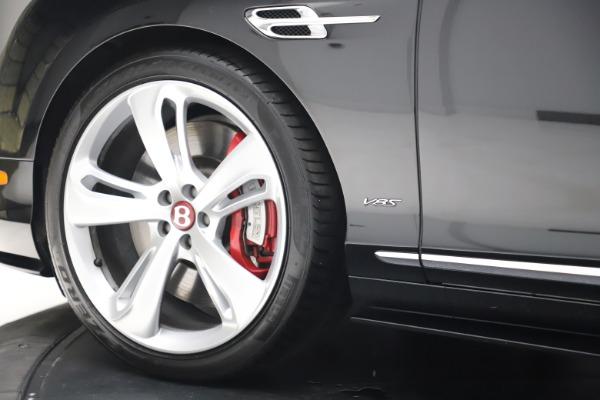 Used 2017 Bentley Continental GT V8 S for sale Sold at Alfa Romeo of Westport in Westport CT 06880 16