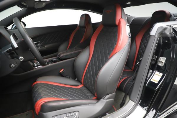 Used 2017 Bentley Continental GT V8 S for sale Sold at Alfa Romeo of Westport in Westport CT 06880 20