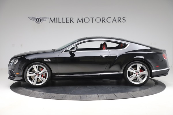 Used 2017 Bentley Continental GT V8 S for sale Sold at Alfa Romeo of Westport in Westport CT 06880 4
