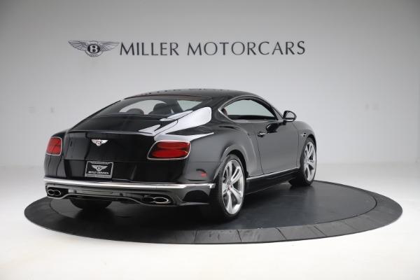 Used 2017 Bentley Continental GT V8 S for sale Sold at Alfa Romeo of Westport in Westport CT 06880 8