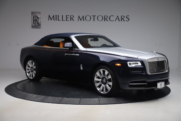 New 2017 Rolls-Royce Dawn for sale Sold at Alfa Romeo of Westport in Westport CT 06880 19