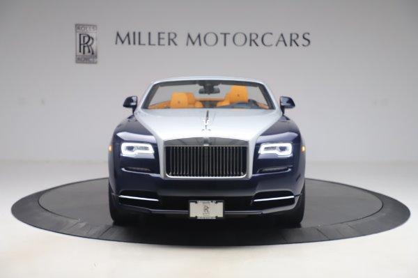 Used 2017 Rolls-Royce Dawn for sale $239,900 at Alfa Romeo of Westport in Westport CT 06880 2